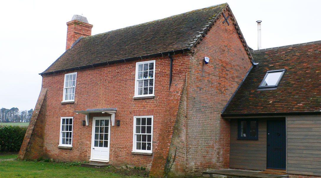 lees farmhouse