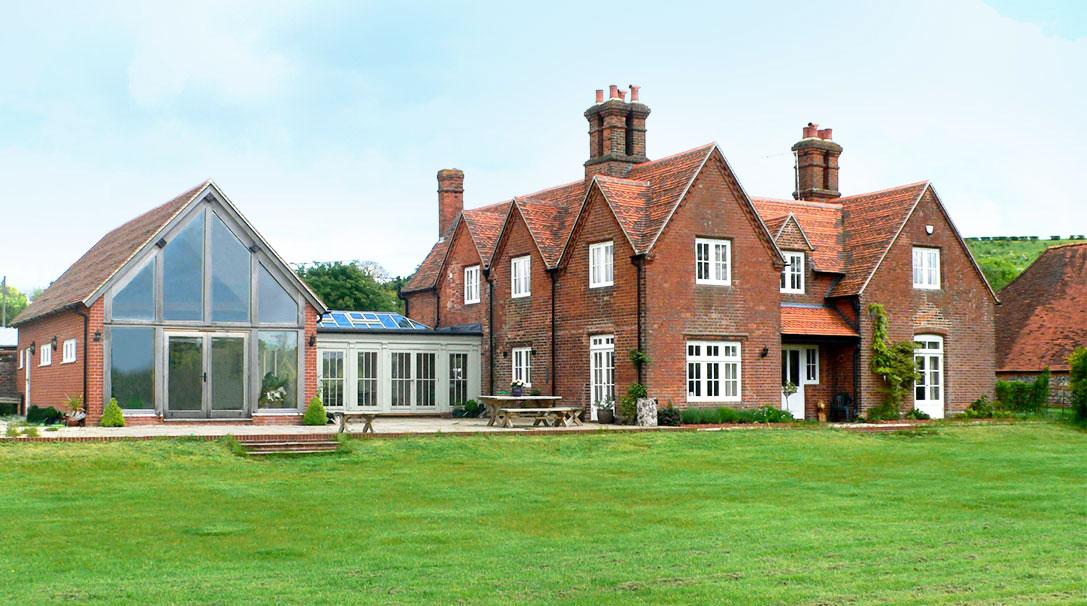 gatehampton farmhouse