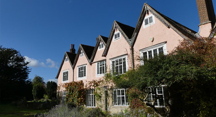 The Manor House Conservation Project