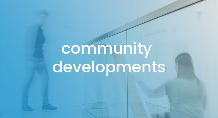 community developments
