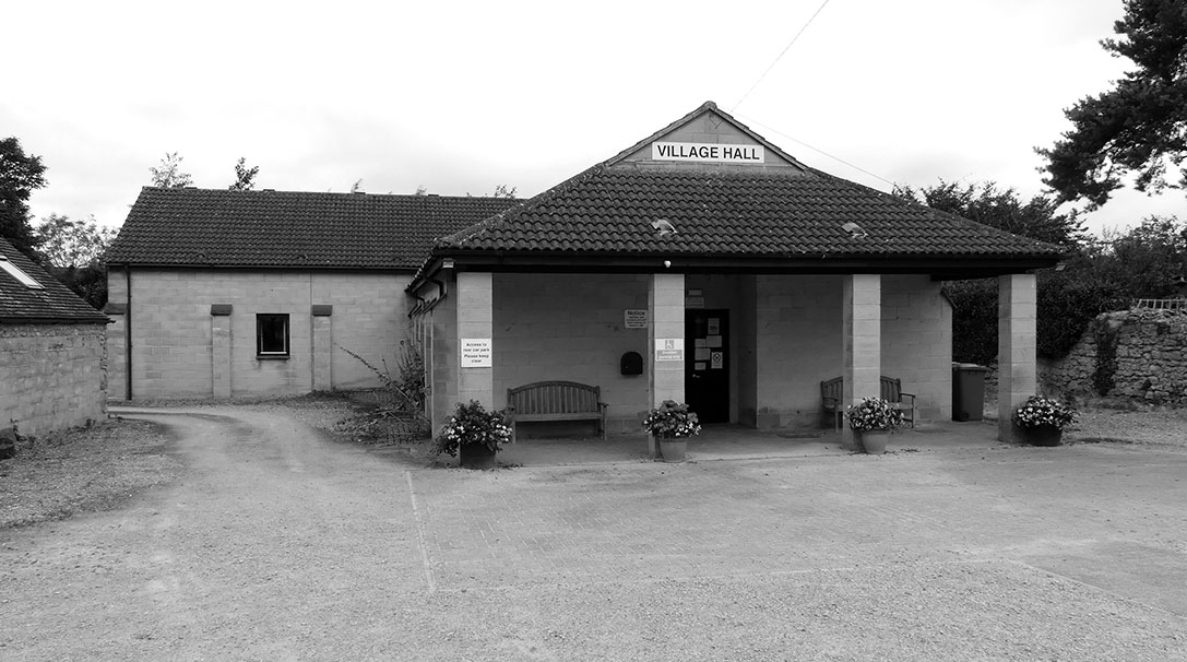watchfield village hall