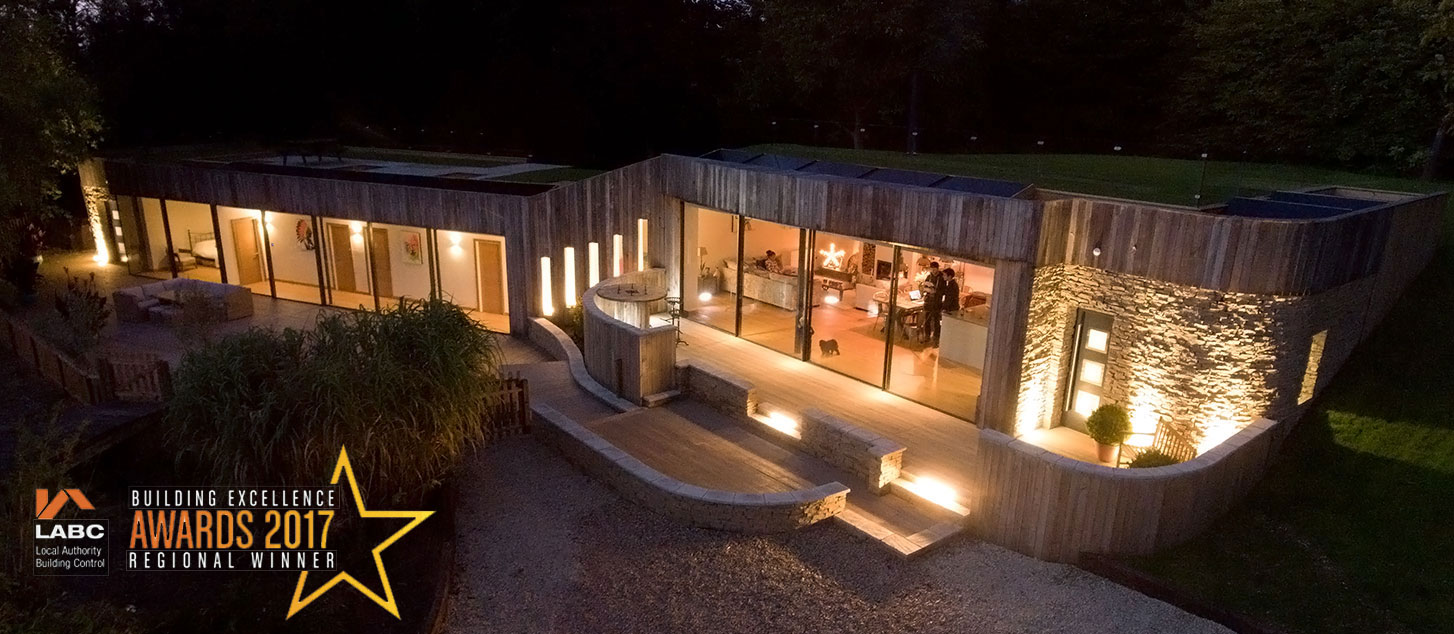 http://www.rpaarchitects.co.uka house in the garden