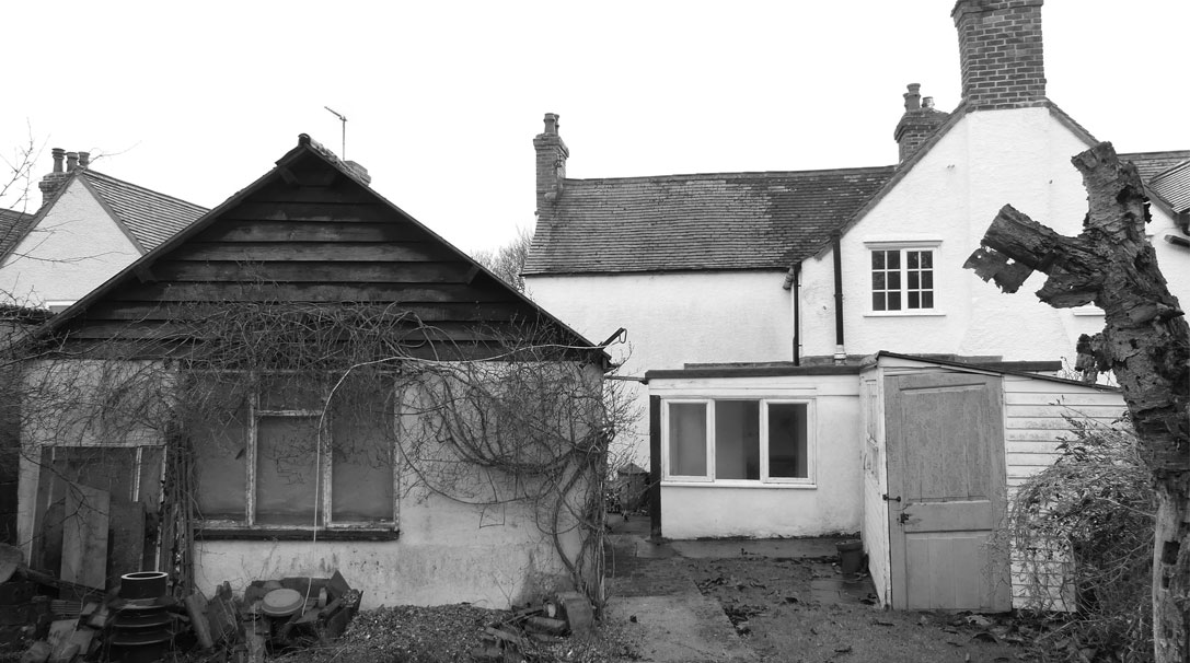 sunningwell cottage
